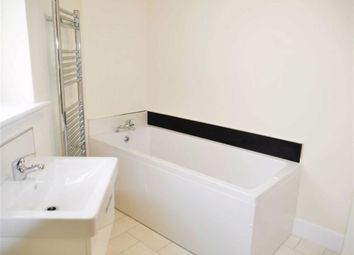 Thumbnail 2 bedroom flat for sale in Kirkburn Court, Laurencekirk, Aberdeenshire