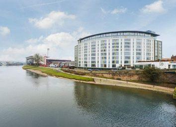 Thumbnail Office for sale in Unit 1, The Waterside, Trent Bridge, West Bridgford
