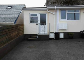 Thumbnail 1 bed property to rent in Dudman Road, Truro