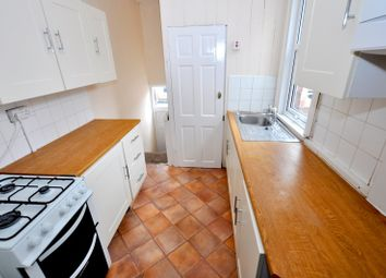 Thumbnail 4 bed maisonette to rent in Cavendish Road, Jesmond, Newcastle Upon Tyne