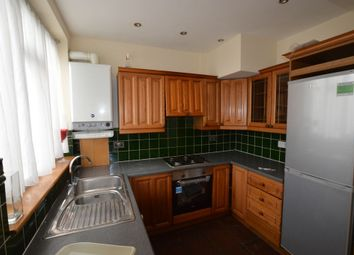 Thumbnail 3 bed terraced house to rent in Falmer Road, Walthamstow