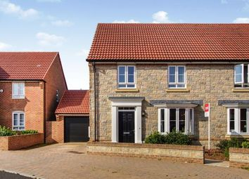 4 bed semi-detached house for sale in Dingley Lane, Yate, Bristol, South Gloucesershire BS37