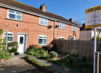 Thumbnail 3 bed terraced house for sale in Wally Court Road, Chew Stoke, Bristol