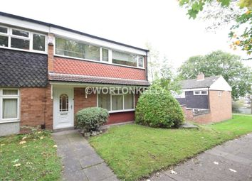 Thumbnail 3 bedroom end terrace house for sale in Gorsty Close, West Bromwich, West Midlands