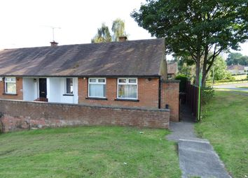 Thumbnail 1 bed bungalow for sale in Old Park Road, Idle, Bradford