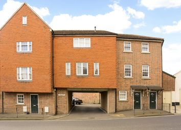 Thumbnail 3 bed town house to rent in St Johns Mews, Marlborough