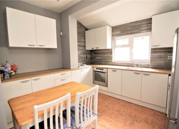 Thumbnail 1 bedroom flat to rent in Umfreville Road, Harringay, London