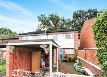 Thumbnail 3 bed end terrace house for sale in Abercrombie Gardens, Southampton