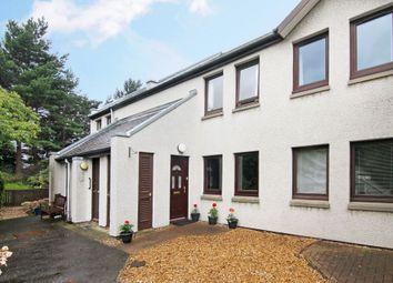 Thumbnail 1 bedroom property for sale in 11 Pilrig House Close, Pilrig Court, Pilrig, Edinburgh