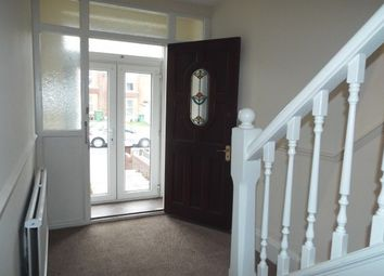 Thumbnail 4 bed terraced house to rent in Ashley Avenue, Folkestone