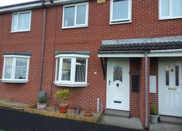 Thumbnail 3 bedroom terraced house for sale in Robert Street, Blyth