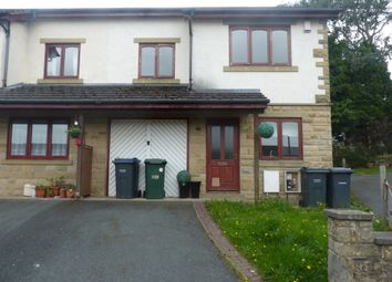Thumbnail 3 bed semi-detached house to rent in Clayton Rise, Keighley