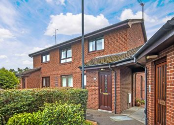 Thumbnail 2 bed flat for sale in 12 Westfield Court, Eskbank