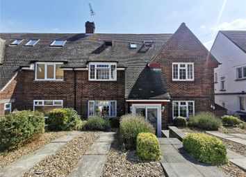 Thumbnail 6 bed semi-detached house for sale in Taunton Vale, Gravesend, Kent