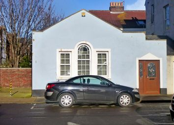 Thumbnail 2 bed property for sale in Margate Road, Southsea, Hampshire