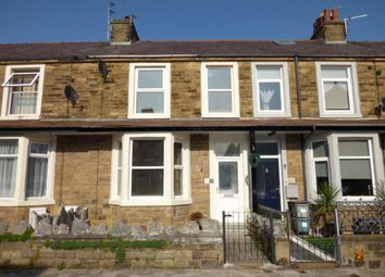 Thumbnail 3 bed terraced house for sale in Sefton Road, Heysham, Morecambe