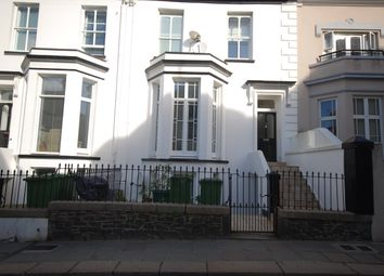 Thumbnail 1 bed flat for sale in Victoria Street, St Helier