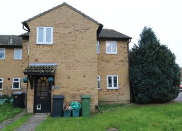Thumbnail 2 bed maisonette for sale in Beancroft Road, Thatcham, Berkshire