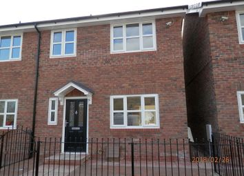 Thumbnail 3 bed property for sale in Clos Ystradfechan, Treorchy, Rhondda Cynon Taff.