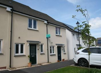 Thumbnail 2 bed terraced house for sale in Elizabeth Penton Way, Bampton, Tiverton