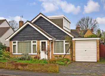 3 bed detached bungalow for sale in Chudleigh Gardens, Sutton, Surrey SM1