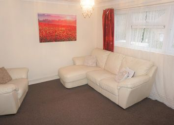 1 bed maisonette to rent in Dale Valley Road, Southampton SO16