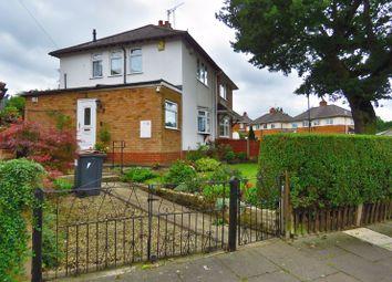 Ferndene Road, Tyseley, Birmingham B11. 3 bed semi-detached house