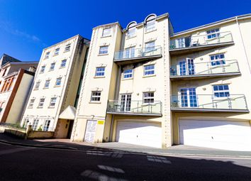 Thumbnail 2 bed flat for sale in Barley Market Street, Tavistock