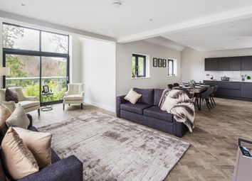 Thumbnail 3 bed flat for sale in Church Hill, Caterham