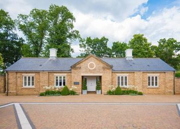 Thumbnail 3 bed bungalow for sale in Orchid Close, Goffs Oak, Hertfordshire