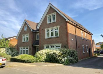 Thumbnail 2 bed property to rent in Orchard View, Chertsey