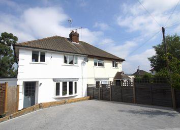 3 bed semi-detached house for sale in Wickenden Road, Sevenoaks TN13