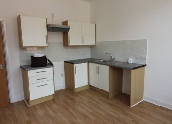 Thumbnail 1 bed flat to rent in Outram Street, Sutton In Ashfield