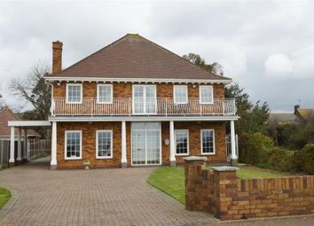 Thumbnail Detached house for sale in Thorpe Bay Gardens, Thorpe Bay, Essex