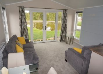 Thumbnail 1 bed detached bungalow for sale in Flamborough Road, Sewerby, Bridlington