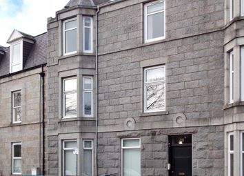 Thumbnail 2 bed flat for sale in Whitehall Place, Aberdeen
