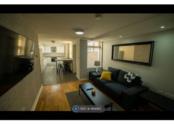 Thumbnail 6 bed terraced house to rent in Leopold Road, Kensington, Liverpool