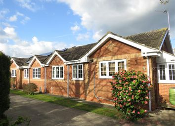 Thumbnail 2 bed bungalow to rent in Breeze Mount Court, Stainforth, Doncaster