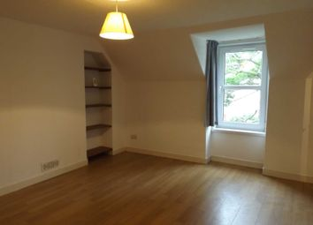 Thumbnail 1 bedroom end terrace house to rent in Belivat Terrace, Nairn