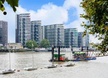 Thumbnail 2 bed flat for sale in Riverlight, Nine Elms