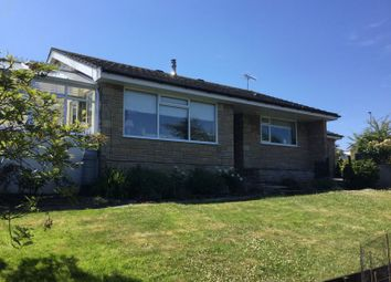 Thumbnail 2 bed detached bungalow for sale in Blue Waters Drive, Lyme Regis