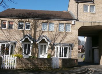 Thumbnail 2 bed town house to rent in Russett Fold, Liversedge, West Yorkshire