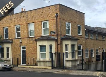 Thumbnail 2 bed flat to rent in Freemantle Street, London