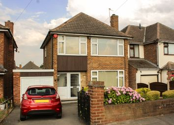 Thumbnail Detached house for sale in Halls Lane, Newthorpe
