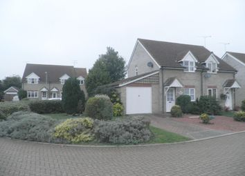 Thumbnail 2 bedroom end terrace house to rent in Cornmill Green, Woolpit, Bury St. Edmunds