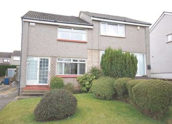 Thumbnail 2 bed property for sale in 61 Tanzieknowe Road, Cambuslang, Glasgow