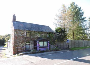 Thumbnail 5 bed detached house for sale in Meinciau Road, Mynyddygarreg, Kidwelly