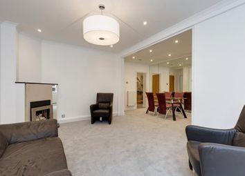 Thumbnail 2 bedroom flat to rent in Charlbert Street, London