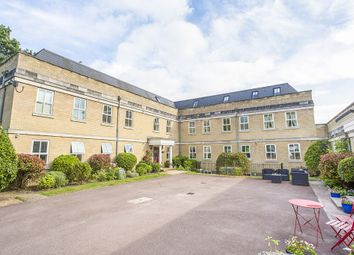Thumbnail 3 bedroom flat for sale in Claybury Hall, Regents Drive, Woodford Green