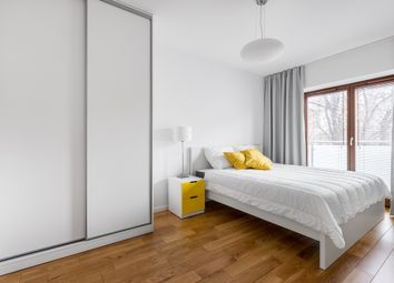 Thumbnail 3 bed flat for sale in Regent Road, Manchester
